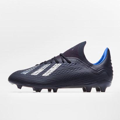 adidas X 18.1 FG Kids Football Boots
