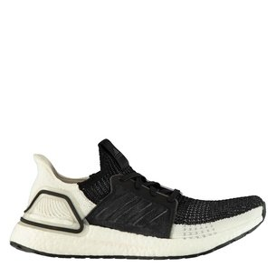 huge selection of e75cc 3759e adidas Ultra Boost 19 Mens Running Shoes