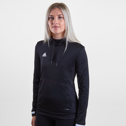 adidas Tiro 19 Ladies Hooded Sweat