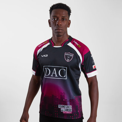 VX-3 Godfathers 2018/19 Home S/S Rugby Shirt