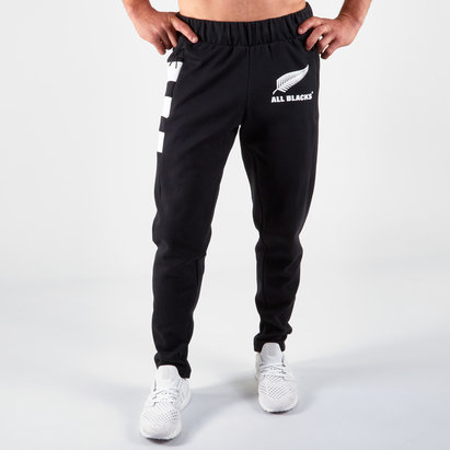 adidas New Zealand All Blacks 2019/20 Players Presentation Pants
