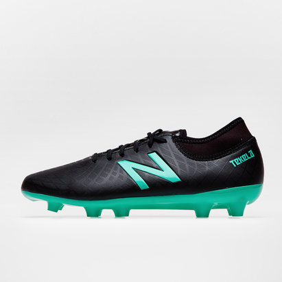 New Balance Tekela V1 Magique Kids FG Football Boots