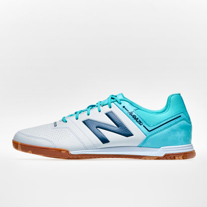 New Balance Audazo V3 Strike Indoor Football Trainers
