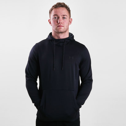 Under Armour Armour Fleece Overhead Hooded Sweat