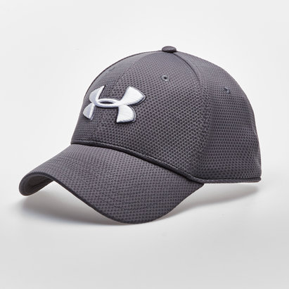 Under Armour Blitzing ll Stretch Fit Cap