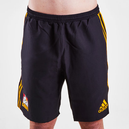 adidas Chiefs 2019 Super Rugby Woven Training Shorts