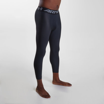 Under Armour HeatGear Armour 2.0 Compression 3/4 Tights