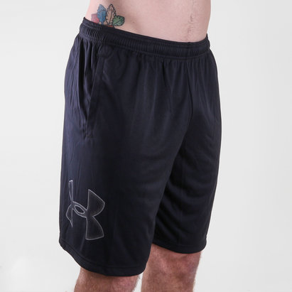 Under Armour Armour Heatgear Shorts Mens