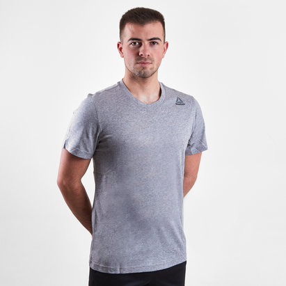 Reebok TE SL Classic S/S T-Shirt