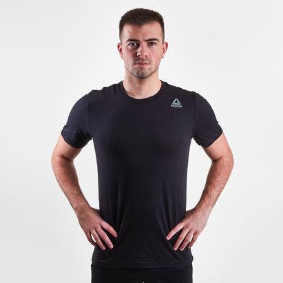 Reebok TE SL Classic S/S Training T-Shirt