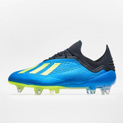 adidas X 18.1 SG Football Boots