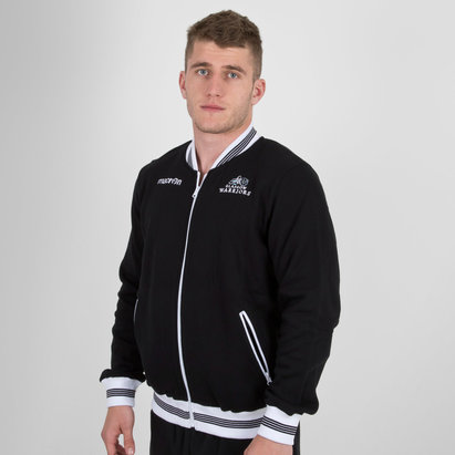 Macron Glasgow Warriors 2016/17 Anthem Rugby Jacket