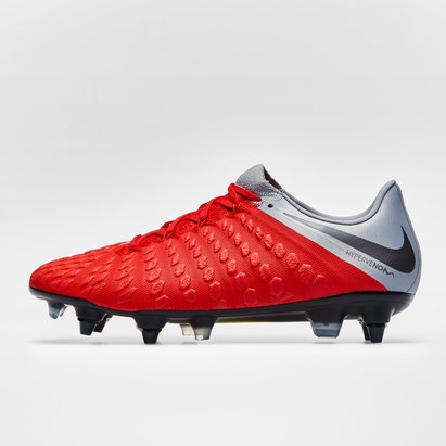 Nike Hypervenom Phantom III Elite SG-Pro AC Football Boots