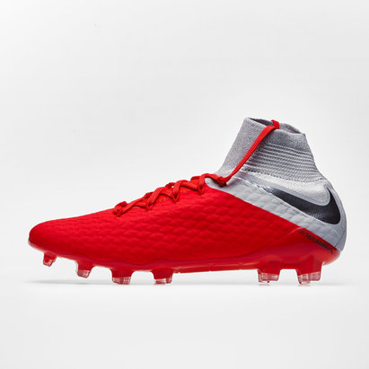 Nike Hypervenom Phantom III Pro D-Fit FG Football Boots