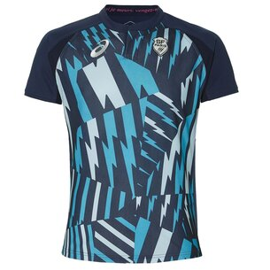 Asics Replica Jersey Mens