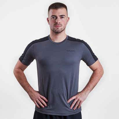 adidas D2M Training T-Shirt