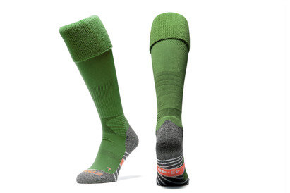 Uni Match Sock - Green