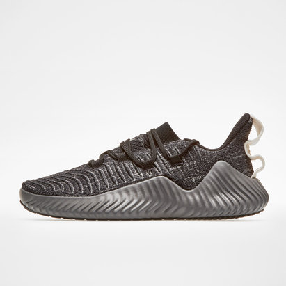 adidas Alpha Bounce Mens Running Shoe