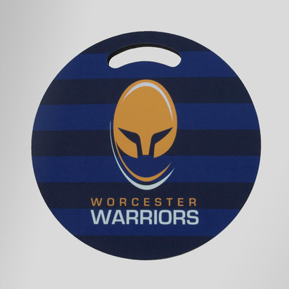 Worcester Warriors Seat Cushion