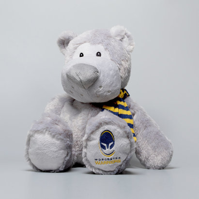 Worcester Warriors Bert Bear