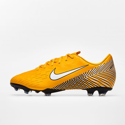 Nike Mercurial Vapor XII Elite Neymar Kids FG Football Boots daef1c162
