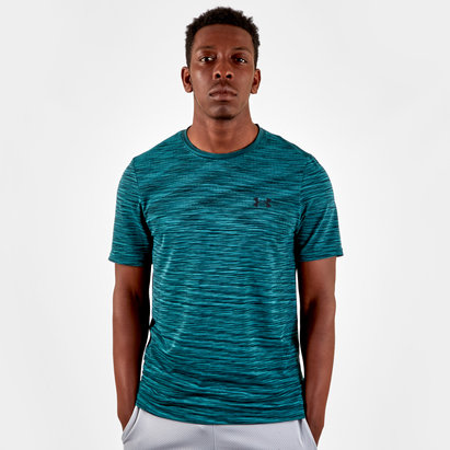 Under Armour Siphon S/S Training Top