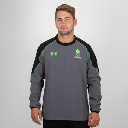 Under Armour Worcester Warriors Rugby Contact Smock