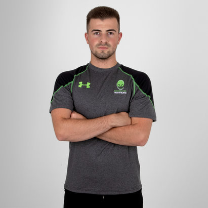 Under Armour Worcester Warriors Rugby Tech T-Shirt