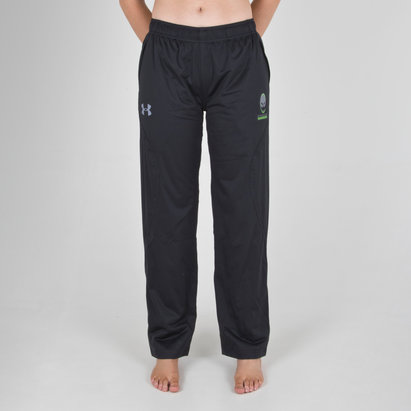 Under Armour Worcester Warriors Ladies Pants - Pressed Logo