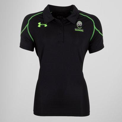 Worcester Warriors Ladies Heat Pressed T-Shirt