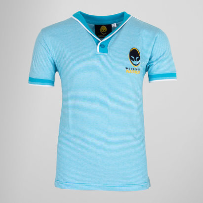Worcester Warriors Kids Cody Polo Shirt