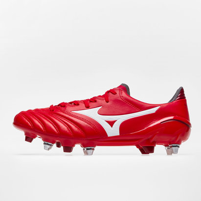 b52513bf0 Mizuno Morelia Neo II Mix SG Football Boots