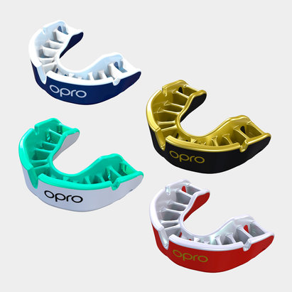OproShield Gold Kids Gen 4 Mouth Guard
