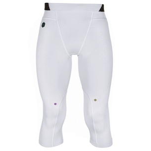 Under Armour UA Rush Compression 3/4 Leggings
