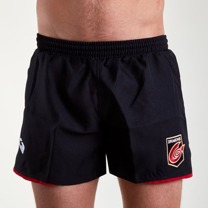 VX3 Dragons 2018/19 Prima Rugby Shorts