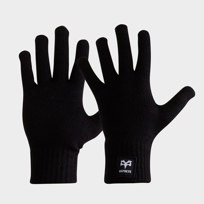 Ospreys Adult Gloves