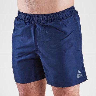 Reebok BW Mens Basic Swim Shorts
