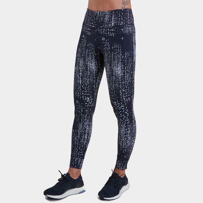 Reebok OS Lux Ladies Training Tights