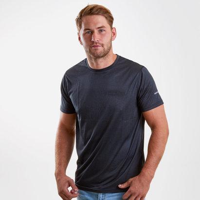 Rhino Track Rugby Training T-Shirt