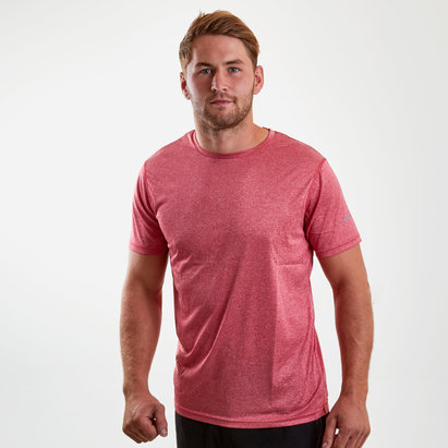 Rhino Track Rugby Training T-Shirt