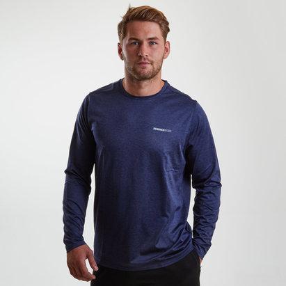 Rhino Ray Crew L/S Training T-Shirt