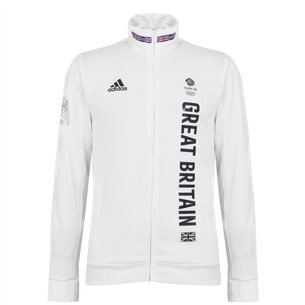 adidas GB Village Jacket Mens