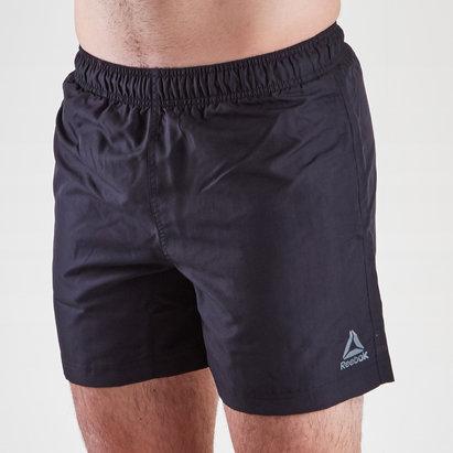 Reebok BW Basic Swim Shorts