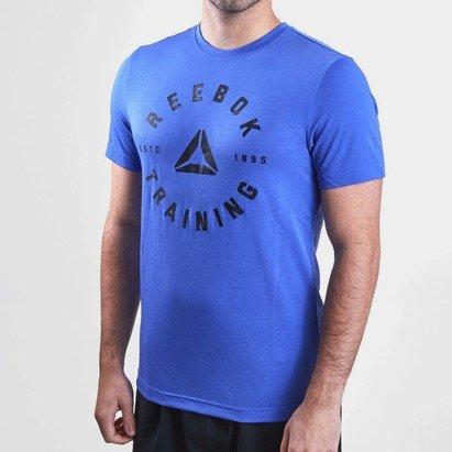Reebok GS Training Speedwick T-Shirt