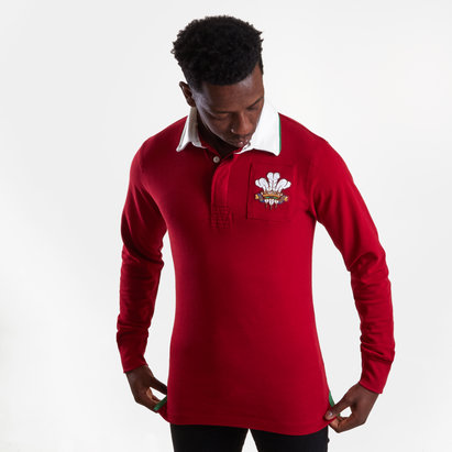 9cf73de376a Official Wales Rugby Union Shirts, Tops & Kits | Lovell Rugby