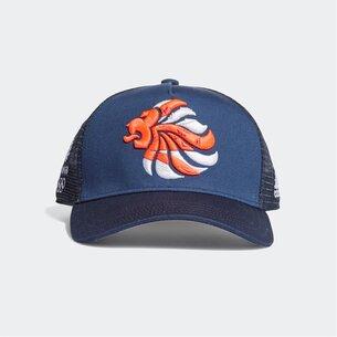 adidas Team GB Trucker Cap