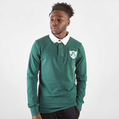 9d48e1fd75a Official Ireland Rugby Union Shirts, Tops & Kits | Lovell Rugby