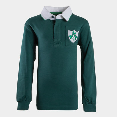 147c7878be8d4d Official Ireland Rugby Union Shirts, Tops & Kits | Lovell Rugby