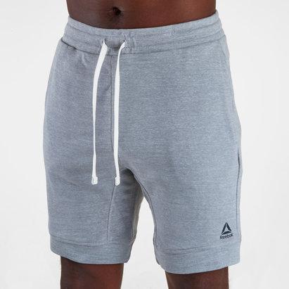 Reebok TE Marble Melange Shorts