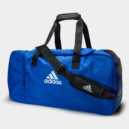 adidas Tiro DU Medium Sports Holdall 294b8c566b88d